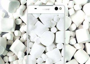 کدام گوشیهای سونی به Android 6.0 Marshmallow ارتقا پیدا خواهند کرد