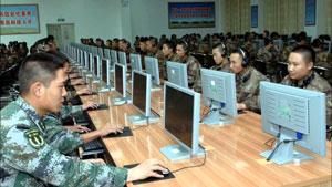 نقش جاسوسی و هک در رشد اقتصادی و نظامی چین