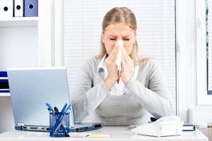 چگونه از ابتلا به آنفولانزا پیشگیری کنید