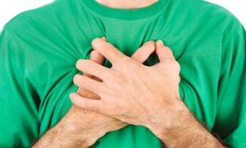 تپش قلب چیست و چگونه تسکین مییابد؟