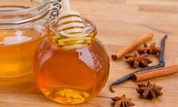 معجزه ترکیب عسل با دارچین