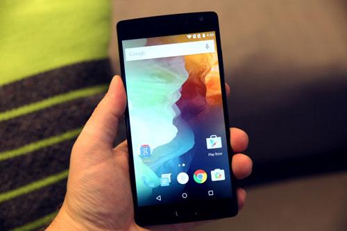 طرح OnePlus برای تولید اسمارت فون در هند