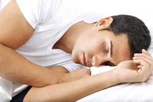 بیشتر بخوابید تا کمتر بخورید!