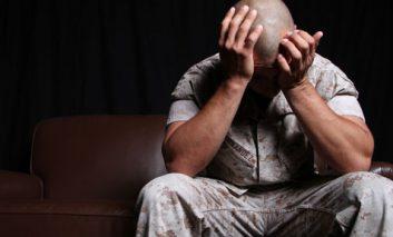اختلال استرس پس از سانحه (PTSD) و راههای کمک و درمان