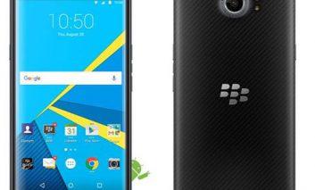 مشخصات کامل اسمارت فون اندرویدی BlackBerry Priv تایید شد