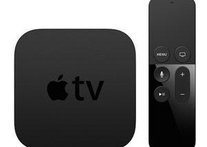 اپل تیوی جدید هفته آینده راهی بازار خواهد شد