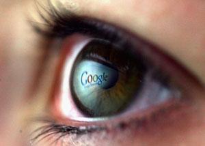 ثبت پتنت لنز طبی هوشمند و آیندهنگرانه با انرژی خورشیدی توسط گوگل