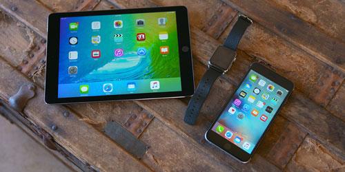 بر اساس آخرین امار اپ استور اپل iOS 9 اکنون روی ۶۰ درصد ابزارها نصب است