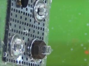خلق حرکات نرم و انسانی در روباتها با استفاده از ژنراتور هوای فشرده
