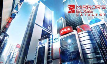 عرضه Mirror's Edge Catalyst تا ماه خرداد به عقب افتاد