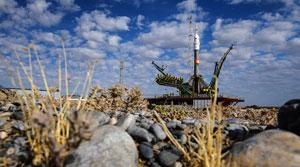 روسیه انسانها را به ماه میفرستد