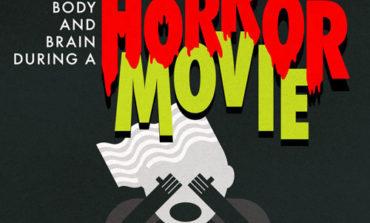 به هنگام تماشای فیلم ترسناک چه اتفاقاتی در بدن میافتد؟