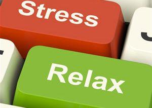 روشی شگفتانگیز برای تسکین استرس و اضطراب