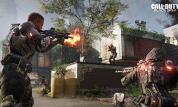 تریلر لایو اکشن Call of Duty: Black Ops 3 را تماشا کنید