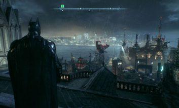 پرونده نسخه کامپیوتر Batman: Arkham Knight بسته شد