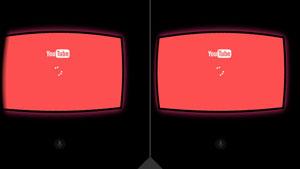 پشتیبانی کامل از واقعیت مجازی در یوتیوب
