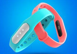 قابلیت جدید دستبند تناسباندام ۱۶ دلاری شیائومی