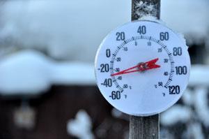 سلامتی در هوای سرد زمستان