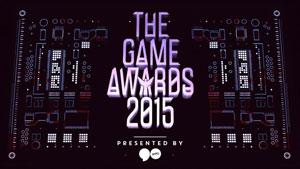 لیست نامزدهای مراسم  The Game Awards 2015 منتشر شد