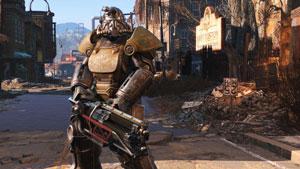 Fallout 4 در صدر فروش این هفته انگلستان قرار گرفت