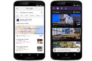 گوگل اپلیکیشنها را به گوشی اندرویدی شما میفرستد