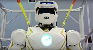 روباتها به دانشگاه میروند!