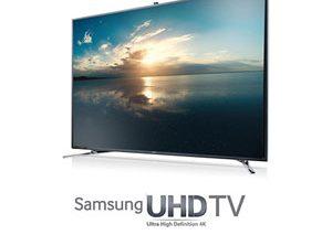 [اعلامیه] سامسونگ و تکنولوژی ارتقا کیفیت تصویر تلویزیونهای UHD