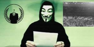 از بین بردن بیشتر انجمنهای پیامرسانی داعش توسط گروه هک انانیموس
