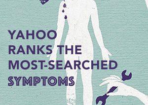 علائم کدام بیماریها بیشتر در اینترنت جستجو میشوند؟