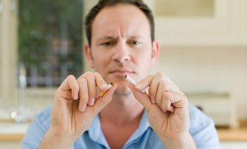 چگونه میتوان اراده ترک سیگار را تقویت کرد؟