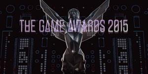 برندگان نهایی۲۰۱۵  The Game Awards مشخص شدند