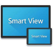 [اعلامیه] اپلیکیشن Smart View و قابلیت ارتباط با تلویزیون