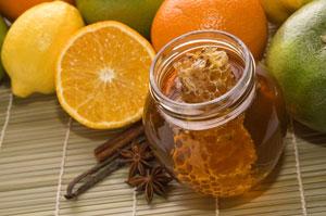 شربت خانگی برای درمان سرفه