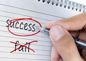 ۵ ایده مهم برای دستیابی به موفقیت بیشتر