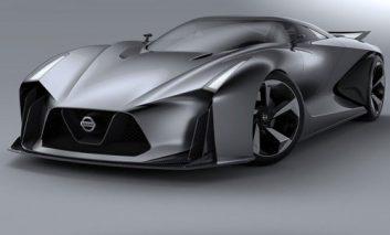 اتومبیل نیسان GT-R مدل ۲۰۱۸ با توان ۷۰۰ اسب بخار
