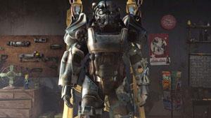 Fallout 4 عنوان محبوبترین بازی انگلستان را کسب کرد