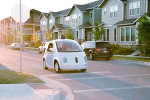احتمال همکاری گوگل و فورد