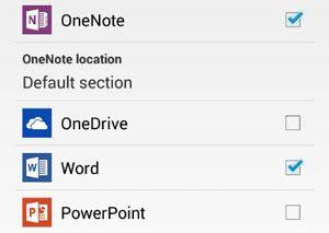 ارائه اپلیکیشن Office Lens