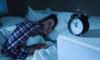 با این روش در عرض چند ثانیه به خواب بروید
