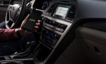 اولین اتومبیل اندرویدی جهان توسط هیوندای ارائه میشود