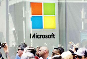 تعداد کاربران ویندوز ۱۰ از مرز ۲۰۰ میلیون نفر گذشت