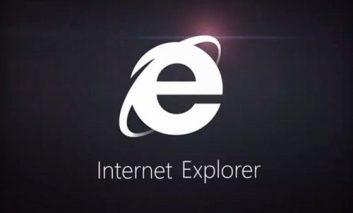 پایان زندگی اینترنت اکسپلورر ۸، ۹ و ۱۰