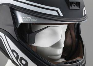 کلاه ایمنی آیندهنگرانه بیامو برای موتورسیکلتسواران