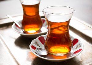 آیا چای را درست دم میکنید؟