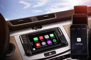 ثبت دامنههای مربوط به اتومبیل توسط اپل