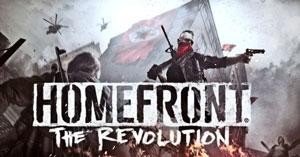 تاریخ عرضه Homefront: The Revolution اعلام شد