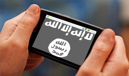 داعش برای ارتباط امن به جای تلگرام، اپیکیشن اندرویدی ویژه خودش را ساخته