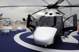 تفاهمنامه Uber با ایرباس و امکان اجاره هلیکوپتر به جای تاکسی!