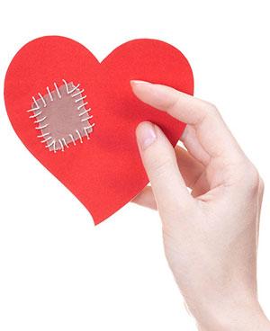 علائم هشداردهنده حمله قلبی
