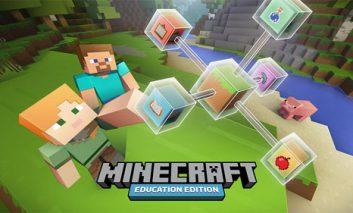 نسخه آموزشی Minecraft تابستان امسال عرضه میشود